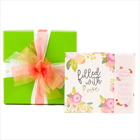 Filled With Love Gift Box image 0