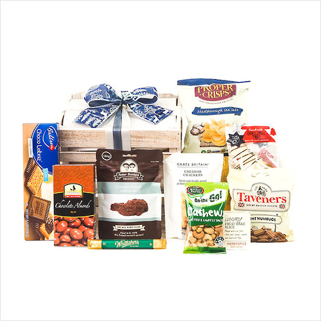 A Delightful Gift Crate image 0