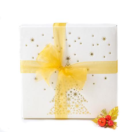 Christmas Star Gift Box image 0