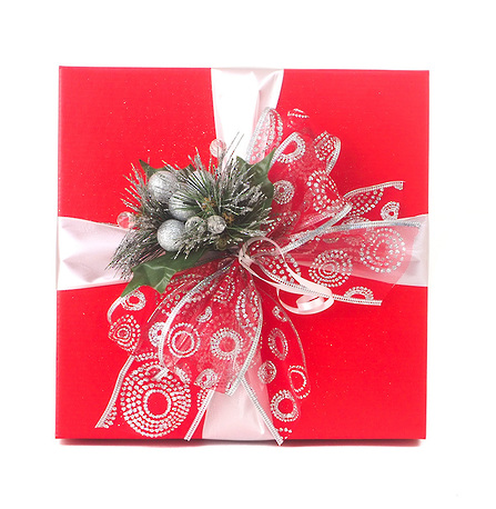Best Wishes Gift Box image 2