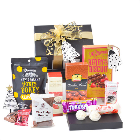 Blissfully Indulgent Chocolate Gift Box image 1