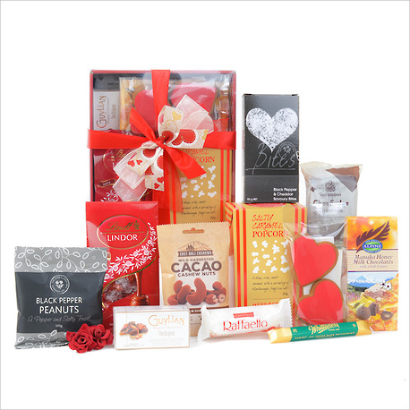 Mad About You Gift Box image 1