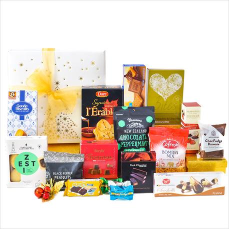 Christmas Star Gift Box image 1