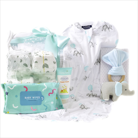 Something Special Baby Gift image 1