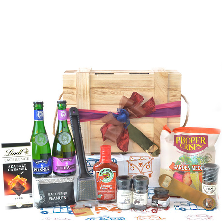 The BBQ Crate image 1