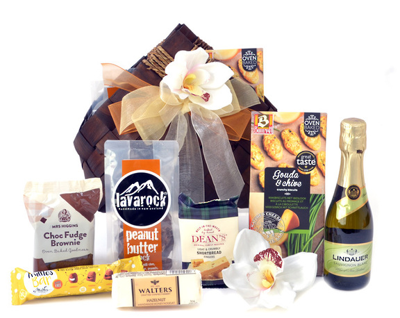 For You Gift Basket image 0
