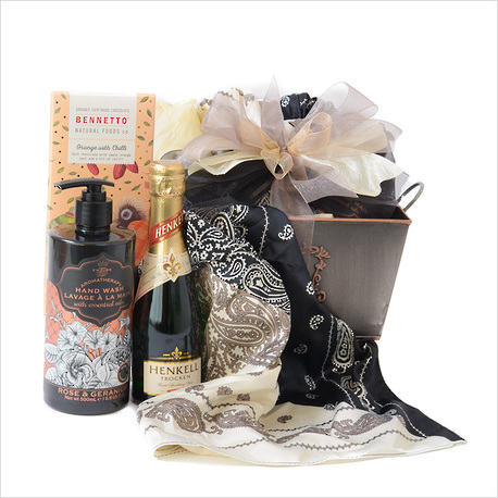 The Home and Garden Gift Tub image 1
