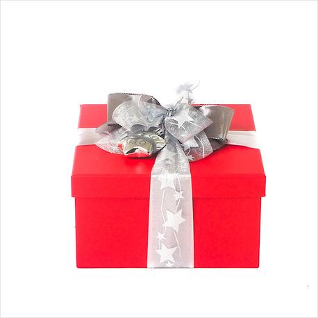 Santa's Gift Box image 0