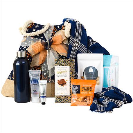 The Weekender Gift Bag image 1