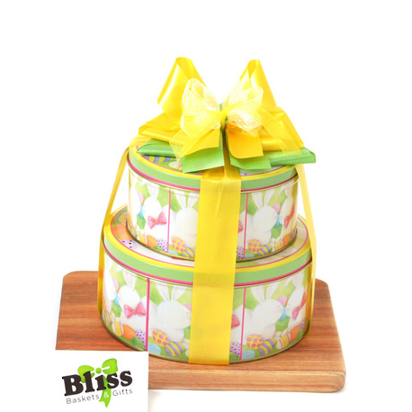 Easter Gift Tower image 1