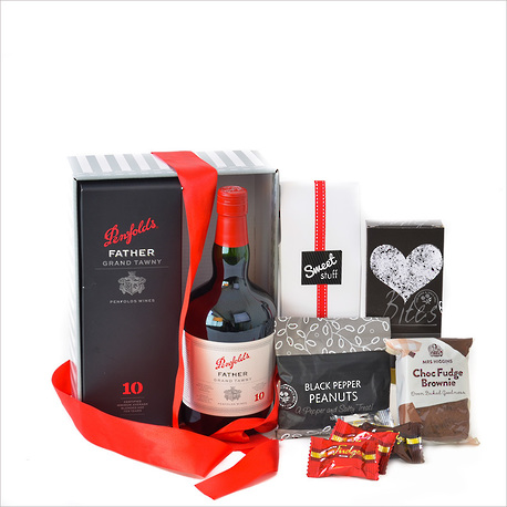 Penfolds Port Gift Box image 0