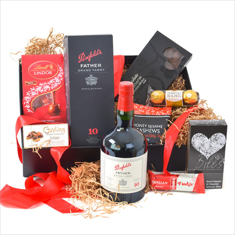 Penfolds Port For Christmas. image 1