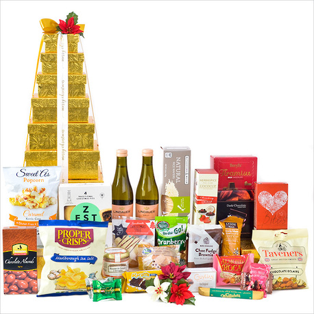 Celebration Gift Tower Deluxe Gift image 1