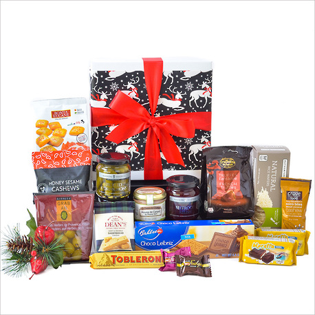 Christmas Connoisseurs Gift Box image 1
