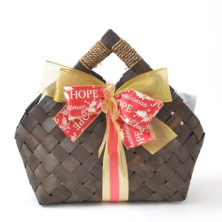 Gluten Friendly Christmas Gift Basket image 1
