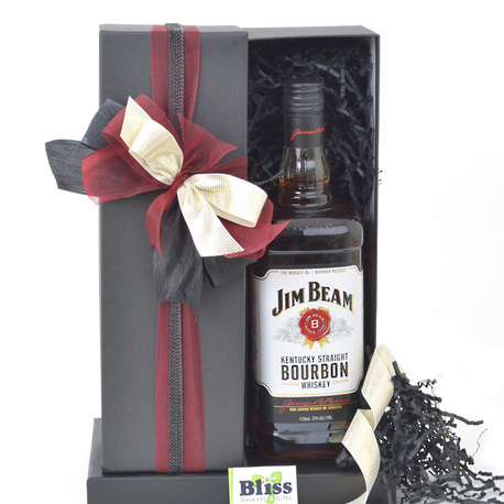 The Bourbon Man Gift Box image 1