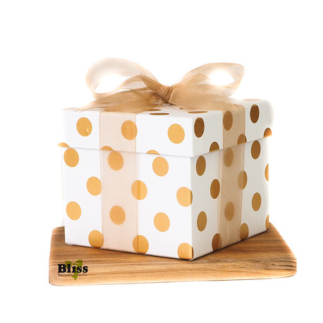 A Taste of Chocolate Gift Box image 0