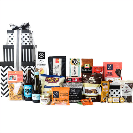 Tower of Treats Gift image 1