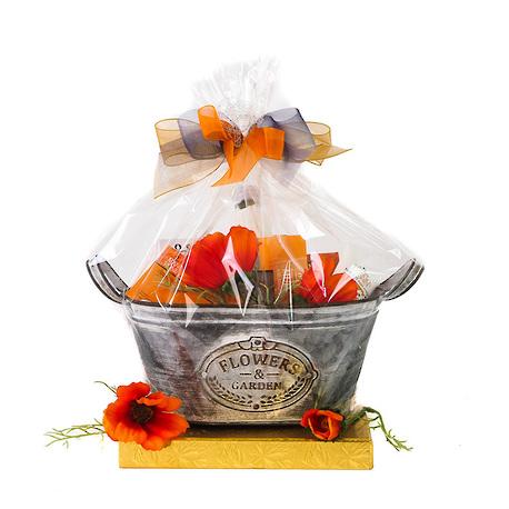 Day Spa Gift Basket image 1