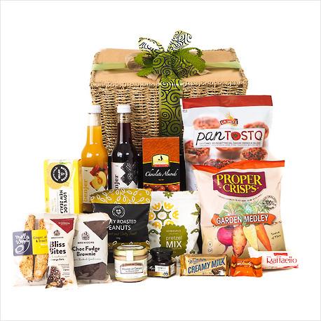 Delish Gift Basket image 0