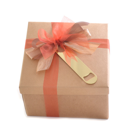 Beer and Nibbles Gift Box image 0
