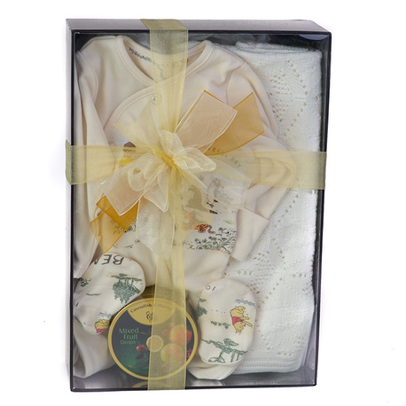 What a Wonderful Day Baby Gift image 0