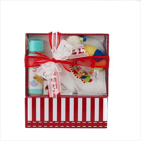 Hungry Caterpillar Baby Gift Box image 0