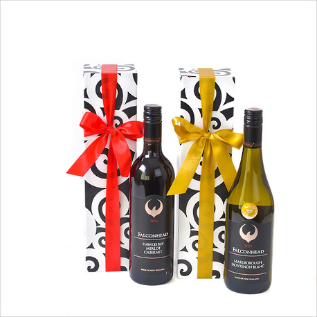 The Wine Gift Box image 0