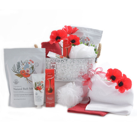 Revitalise and Restore Gift Tub image 0