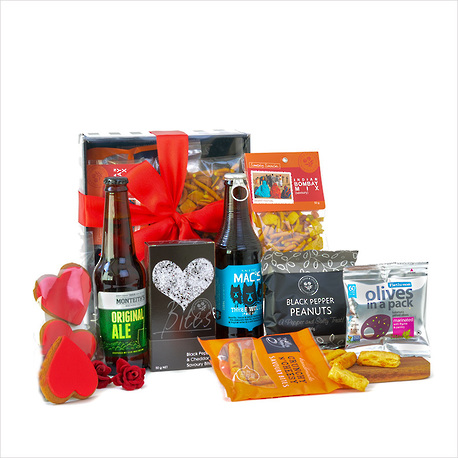 King of Hearts Gift Box image 0