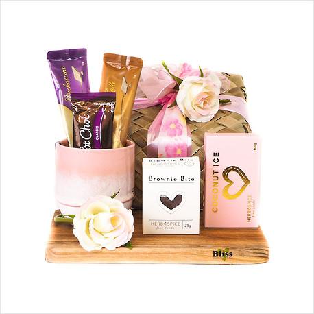 Pink Ice Coffee Gift image 1