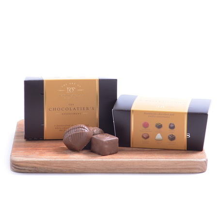 Devonport Boxed Chocolates image 0