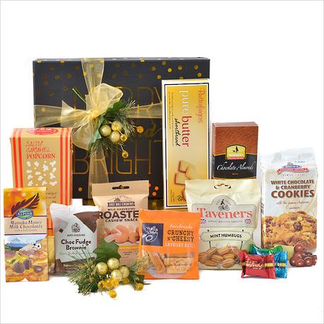 Festive Treats Gift Box image 1
