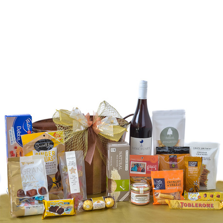 Seasonal Sensations Gift Hamper image 1