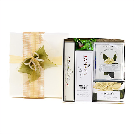 Shower Bliss Gift Box image 1