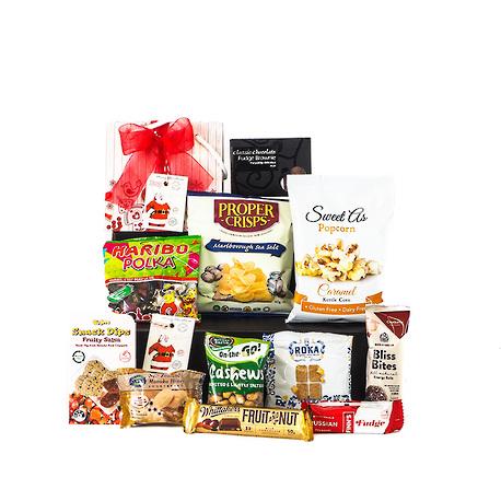 The Nordic Christmas Gift Bag image 1