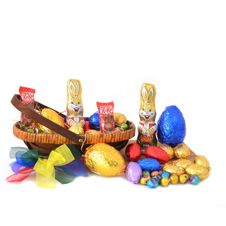Eggcellent Easter Gift Basket image 0