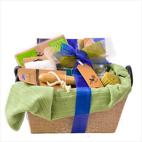 Kitchen Things Gift Basket image 0