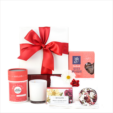 Rose Glow Gift Box image 0