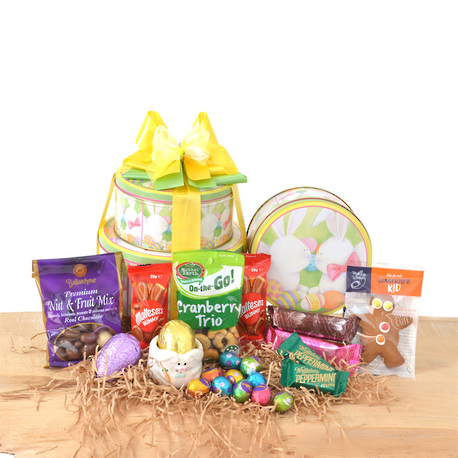 Easter Gift Tower image 0