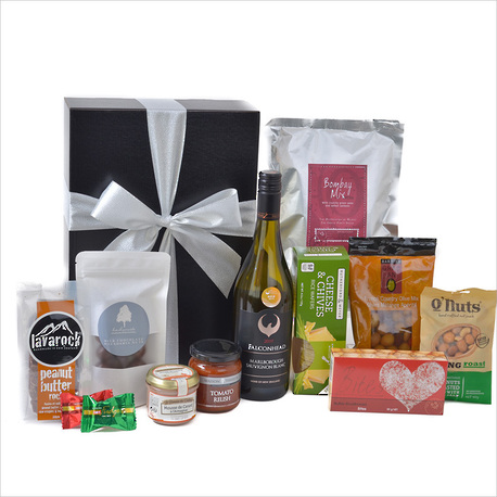 Black Magic Gift Box image 1