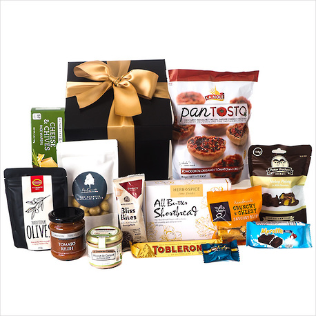 Connoisseurs Gift Box image 1