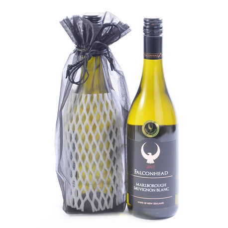 Wine in a Gift Bag image 0