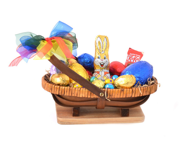Eggcellent Easter Gift Basket image 1