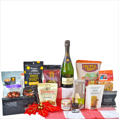 Rudolph's Choice Gift Basket image 1