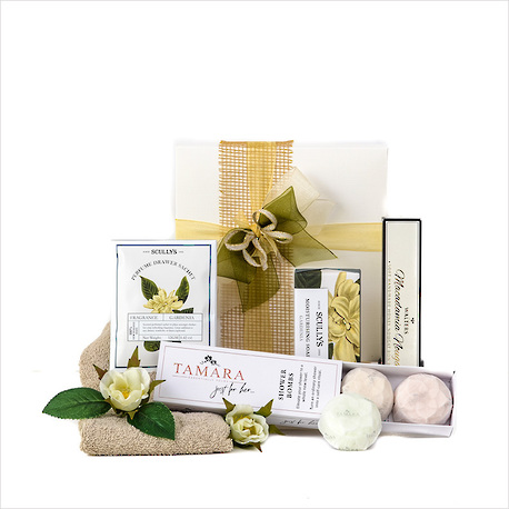 Shower Bliss Gift Box image 0