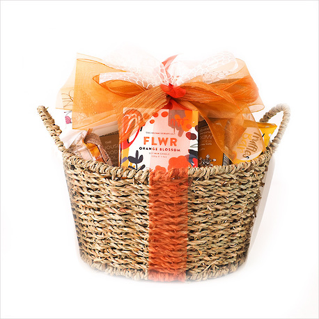 A Hug Gourmet Gift Basket image 1