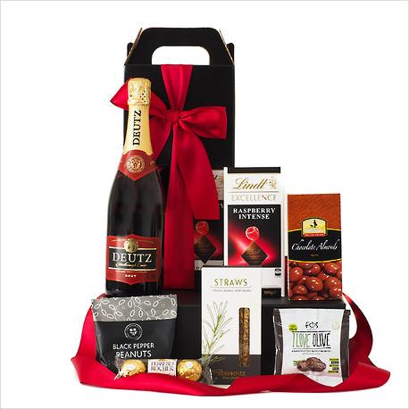 Deutz Indulgence Gift Box image 1