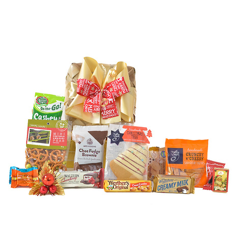 The Christmas Tuck Gift Box image 1