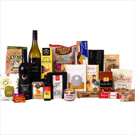 The Supreme Gift Basket image 1